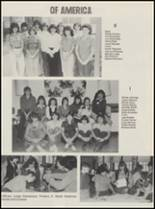 1983 Lyndon Baines Johnson High School Yearbook Page 84 & 85