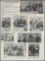 1983 Lyndon Baines Johnson High School Yearbook Page 88 & 89