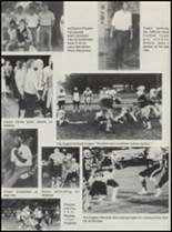 1983 Lyndon Baines Johnson High School Yearbook Page 92 & 93