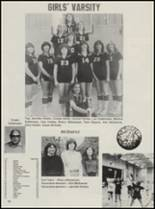 1983 Lyndon Baines Johnson High School Yearbook Page 94 & 95
