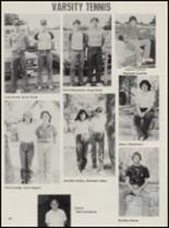 1983 Lyndon Baines Johnson High School Yearbook Page 102 & 103