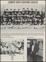 1983 Lyndon Baines Johnson High School Yearbook Page 106 & 107