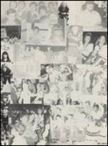 1983 Lyndon Baines Johnson High School Yearbook Page 112 & 113