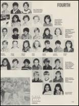 1983 Lyndon Baines Johnson High School Yearbook Page 116 & 117