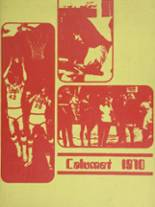 1970 Yearbook Clairemont High School