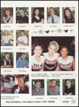 2000 Coweta High School Yearbook Page 14 & 15