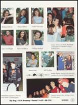 2000 Coweta High School Yearbook Page 18 & 19