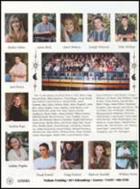 2000 Coweta High School Yearbook Page 24 & 25