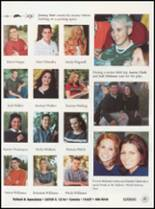 2000 Coweta High School Yearbook Page 26 & 27