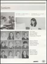 2000 Coweta High School Yearbook Page 32 & 33