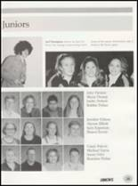 2000 Coweta High School Yearbook Page 34 & 35
