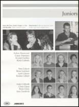 2000 Coweta High School Yearbook Page 36 & 37