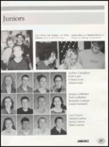 2000 Coweta High School Yearbook Page 38 & 39