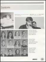 2000 Coweta High School Yearbook Page 40 & 41