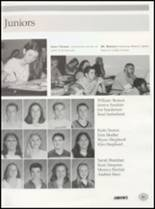 2000 Coweta High School Yearbook Page 42 & 43