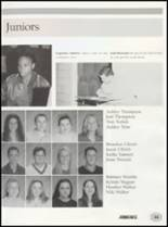 2000 Coweta High School Yearbook Page 44 & 45