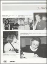 2000 Coweta High School Yearbook Page 48 & 49