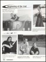 2000 Coweta High School Yearbook Page 50 & 51