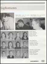 2000 Coweta High School Yearbook Page 64 & 65