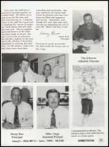2000 Coweta High School Yearbook Page 70 & 71