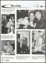 2000 Coweta High School Yearbook Page 72 & 73