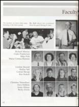2000 Coweta High School Yearbook Page 74 & 75