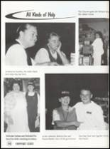 2000 Coweta High School Yearbook Page 76 & 77