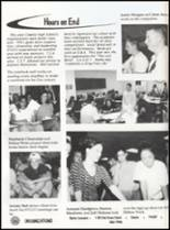 2000 Coweta High School Yearbook Page 78 & 79