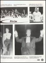 2000 Coweta High School Yearbook Page 80 & 81