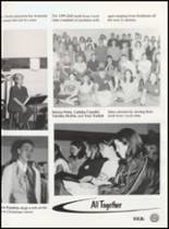 2000 Coweta High School Yearbook Page 82 & 83