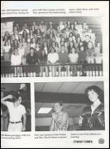 2000 Coweta High School Yearbook Page 86 & 87