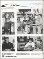 2000 Coweta High School Yearbook Page 88 & 89
