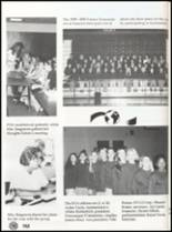 2000 Coweta High School Yearbook Page 90 & 91
