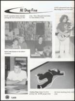 2000 Coweta High School Yearbook Page 92 & 93