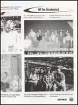2000 Coweta High School Yearbook Page 94 & 95