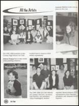 2000 Coweta High School Yearbook Page 96 & 97