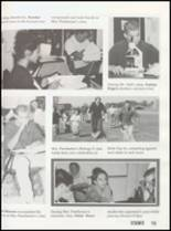 2000 Coweta High School Yearbook Page 104 & 105
