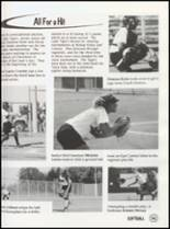 2000 Coweta High School Yearbook Page 106 & 107