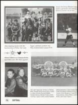 2000 Coweta High School Yearbook Page 108 & 109