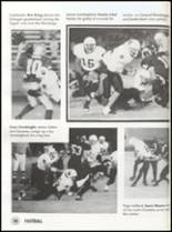 2000 Coweta High School Yearbook Page 110 & 111