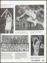 2000 Coweta High School Yearbook Page 112 & 113