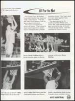 2000 Coweta High School Yearbook Page 114 & 115