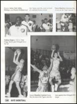 2000 Coweta High School Yearbook Page 116 & 117