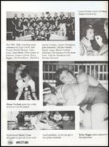 2000 Coweta High School Yearbook Page 118 & 119