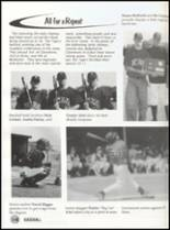 2000 Coweta High School Yearbook Page 120 & 121