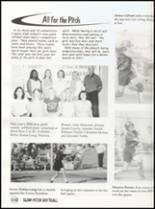 2000 Coweta High School Yearbook Page 122 & 123