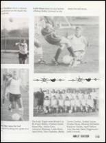 2000 Coweta High School Yearbook Page 124 & 125