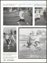 2000 Coweta High School Yearbook Page 126 & 127