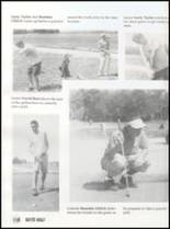 2000 Coweta High School Yearbook Page 130 & 131