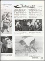 2000 Coweta High School Yearbook Page 134 & 135